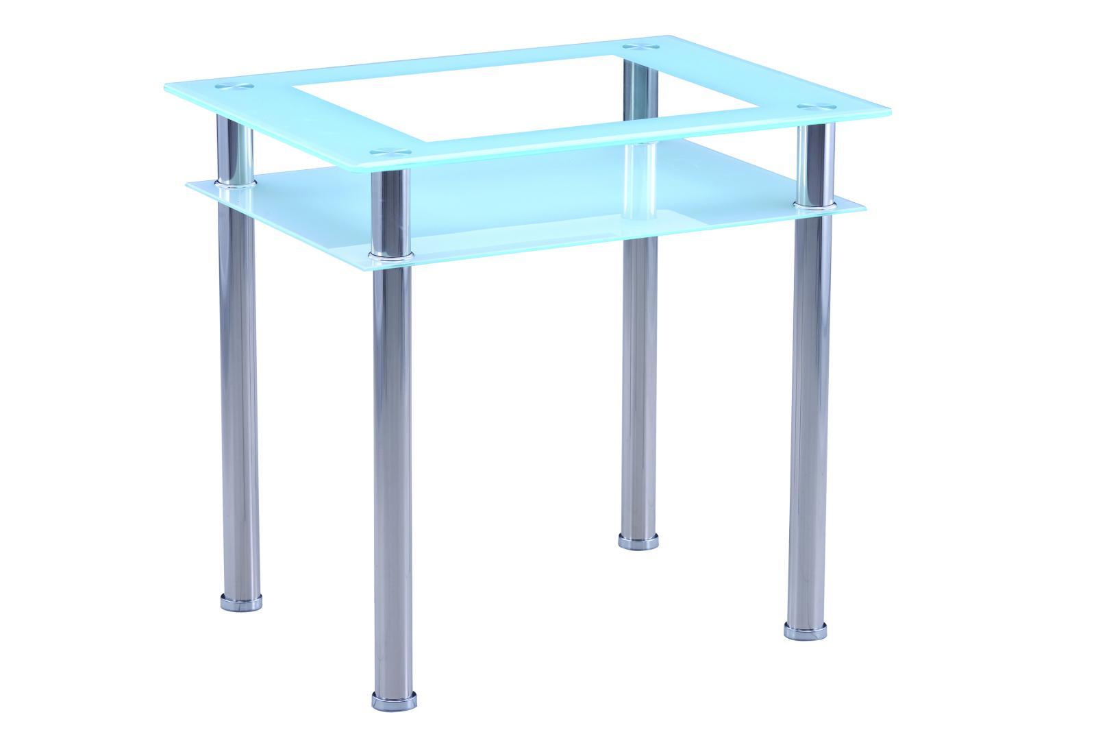 jídelní stůl B 66 bílý