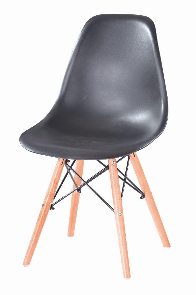 jídelní židle Enzo P-623 černá