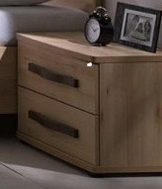 Noční stolek Elis buk