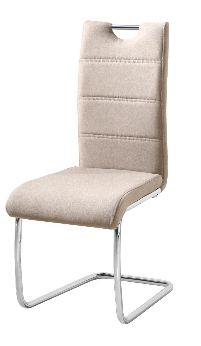 jídelní židle Montana béžová