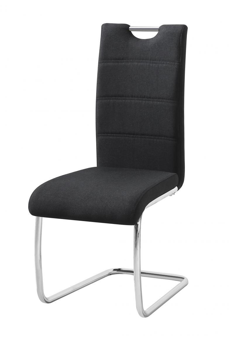 jídelní židle Montana černá