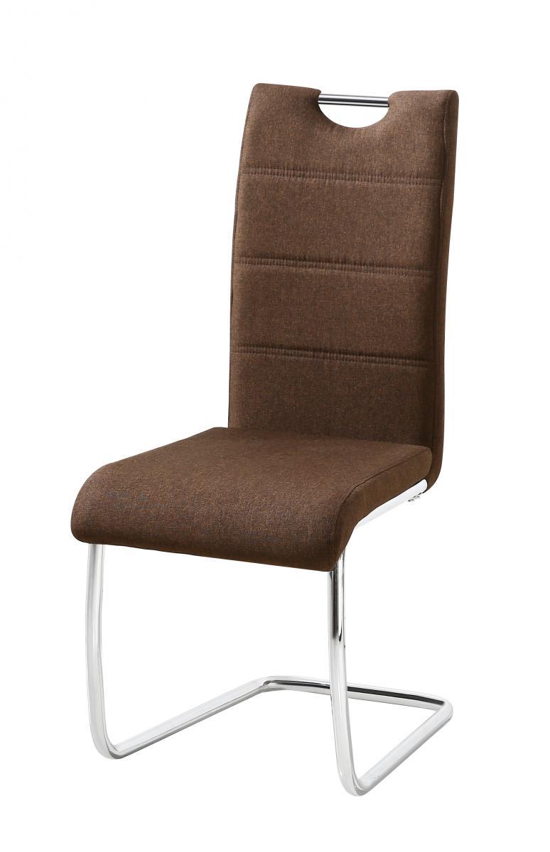 jídelní židle Montana hnědá