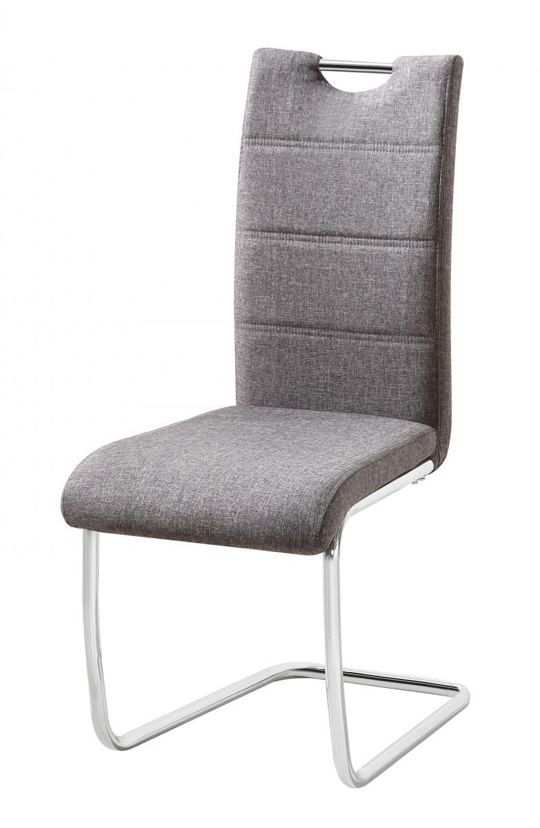 jídelní židle Montana šedá