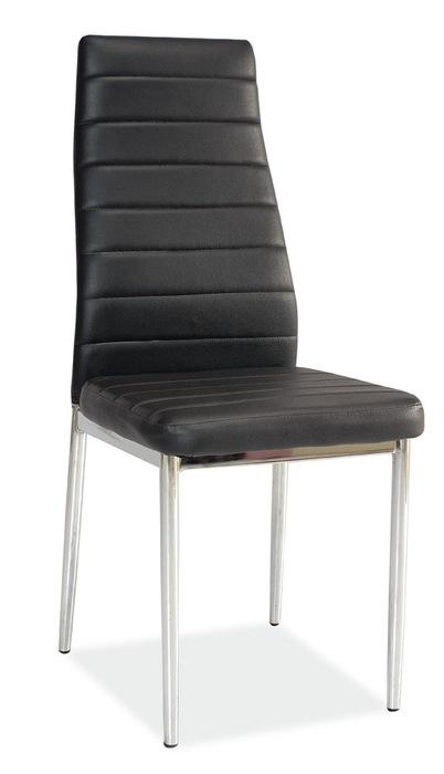 jídelní židle F-261 černá