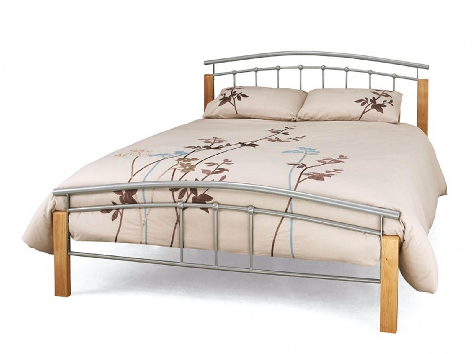 postel Mirka 140x200 cm