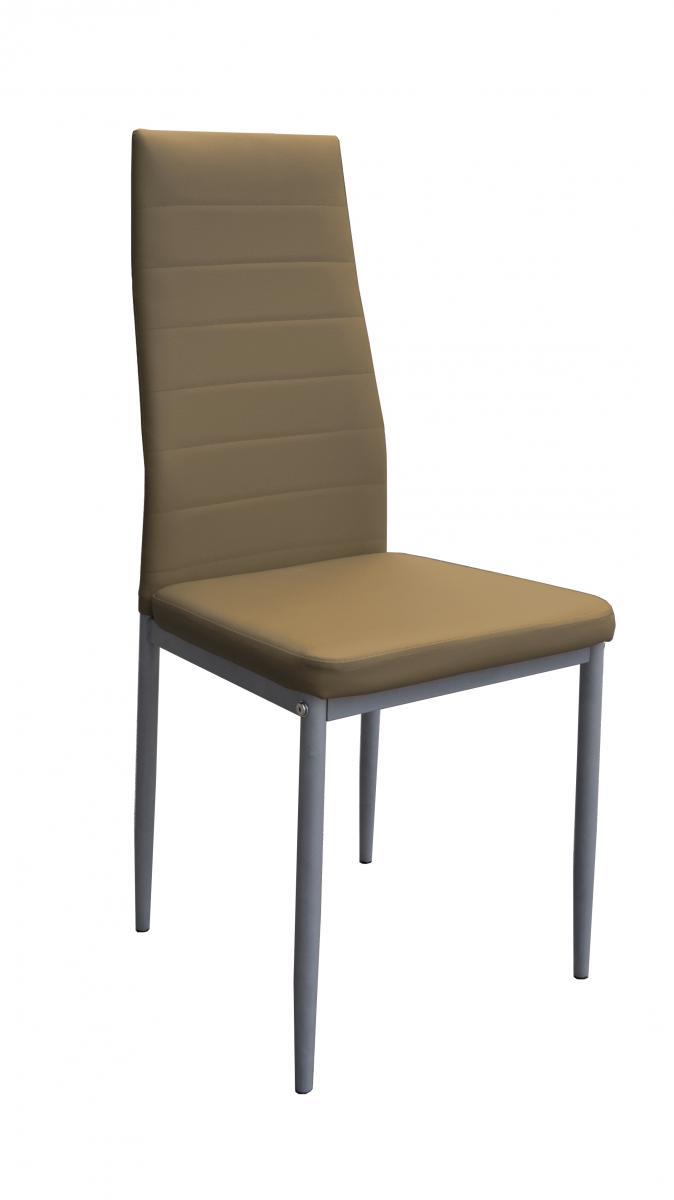 jídelní židle Milan cappucino