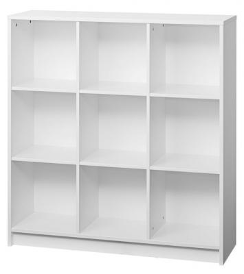 Knihovna bílá 82263