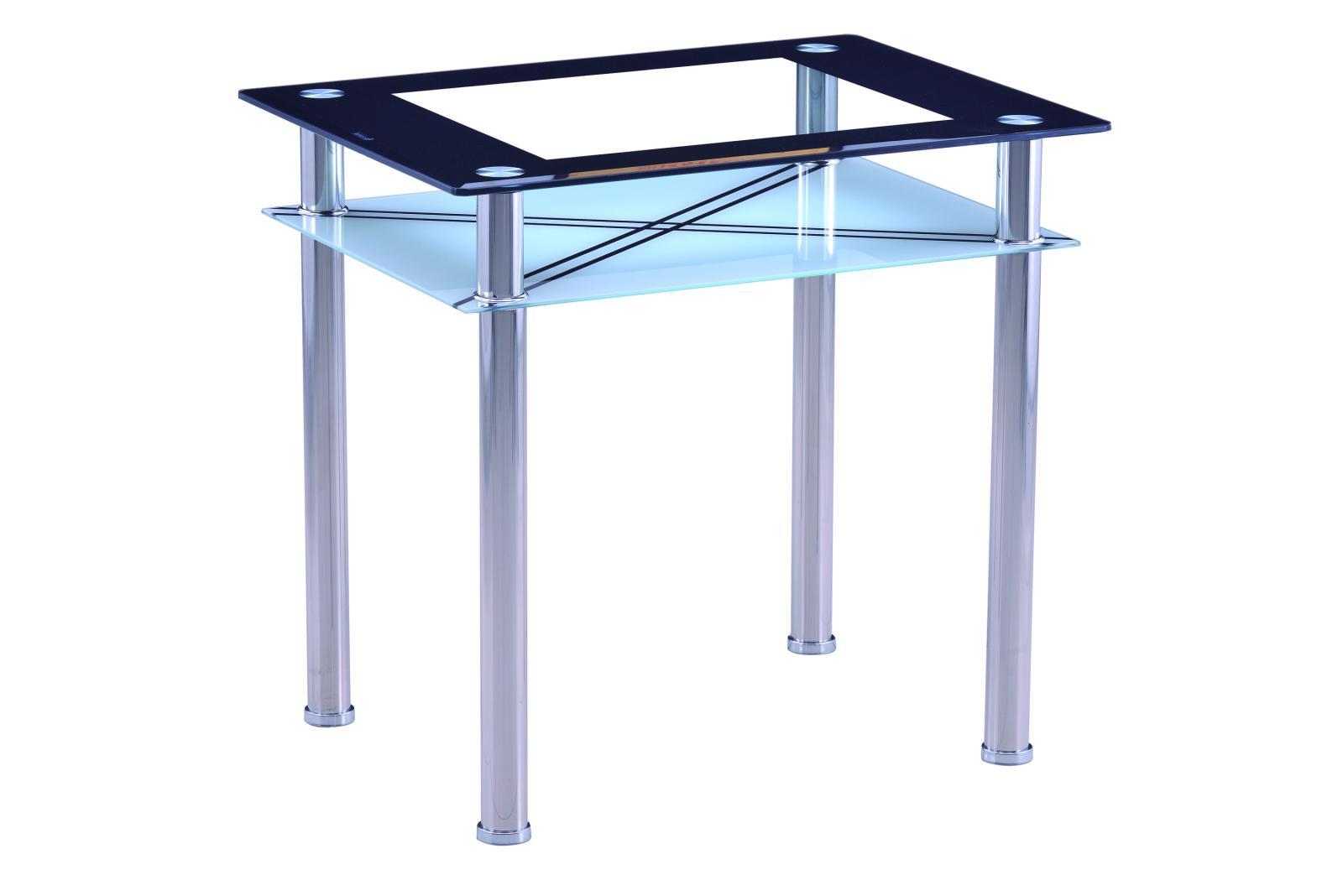 Jídelní stůl B 66 černý