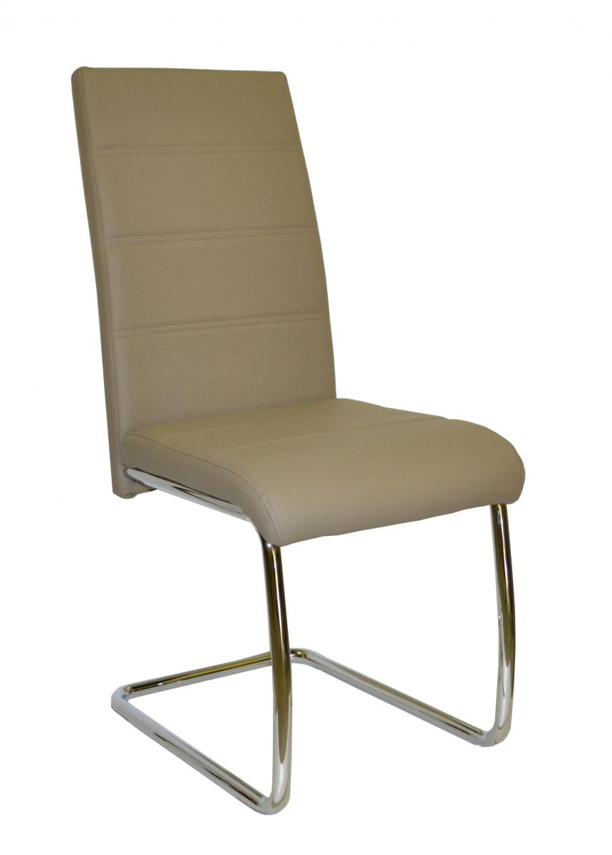 Jídelní židle Y 100 latte