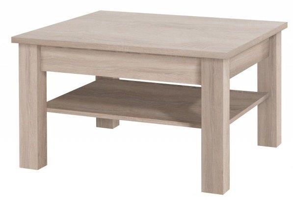 Konferenční stolek Cezanne R18  sonoma