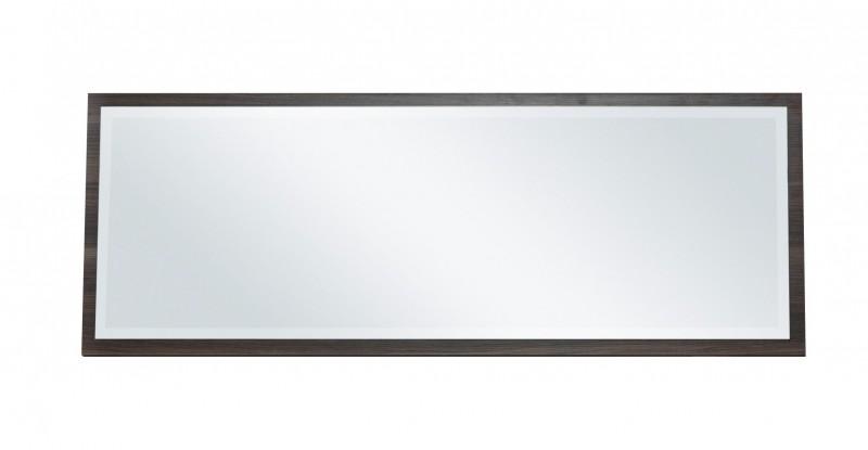 Zrcadlo Ingrid R25 jasan tmavý