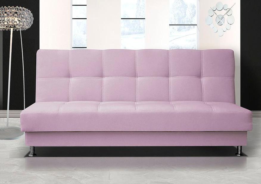 Pohovka Dream III B růžová