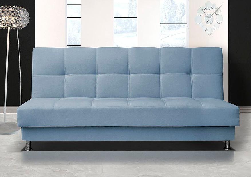 Pohovka Dream III B modrá