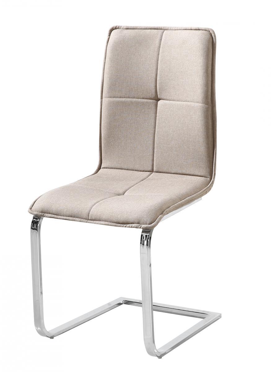 Jídelní židle Texas béžová