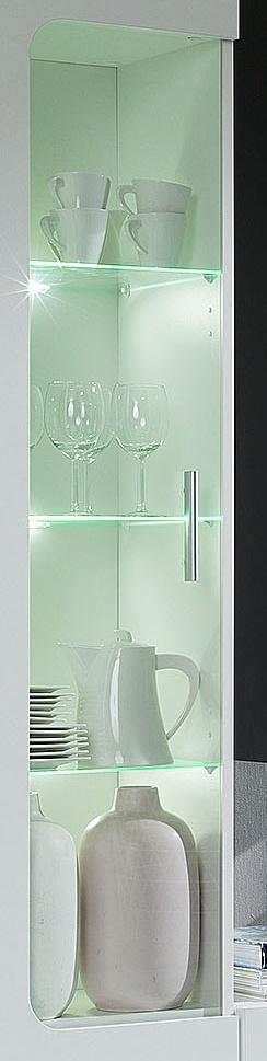 LED osvětlení vitríny Grace R2