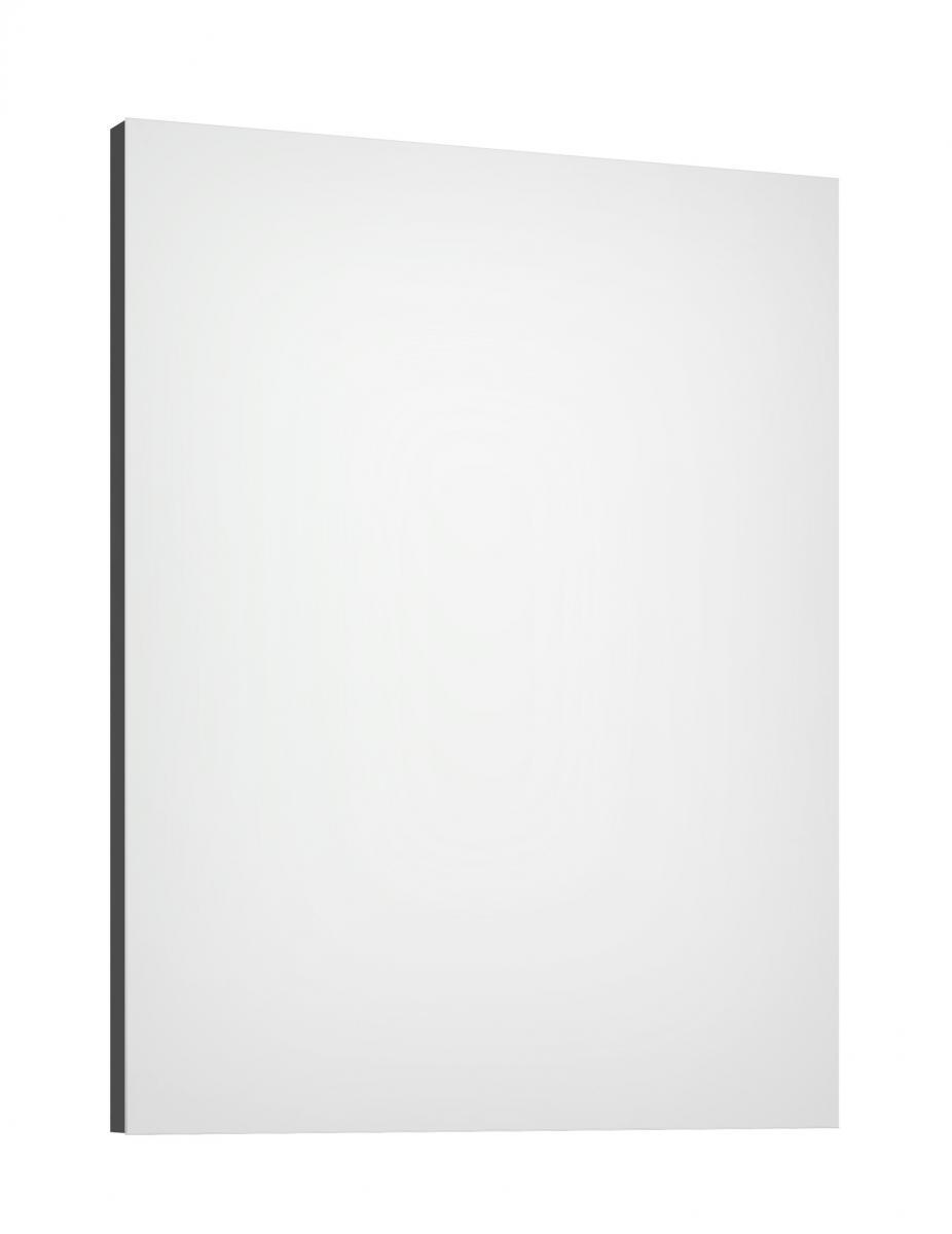Zrcadlo Como L60/80 grafit