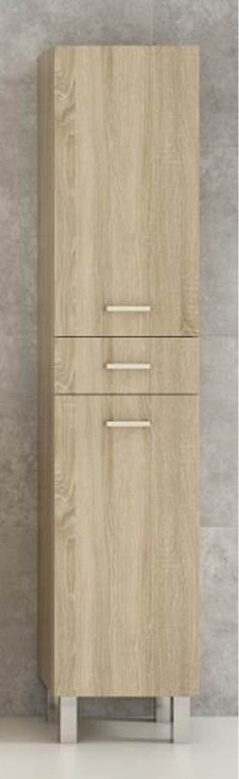 Koupelnová skříňka Catania C170 sonoma