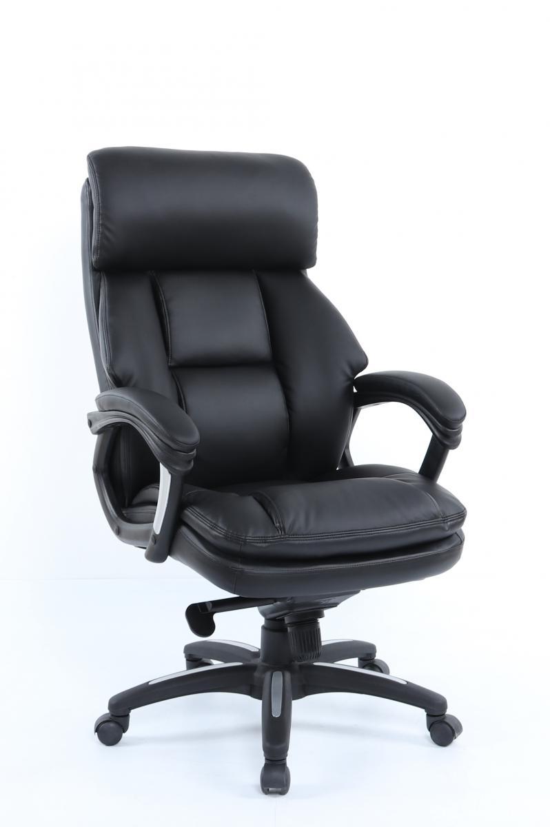 Kancelářské křeslo Elegance C017 černá