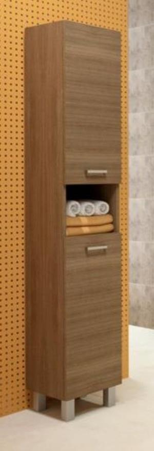 Koupelnová skříňka Mea C30 dub rijeka