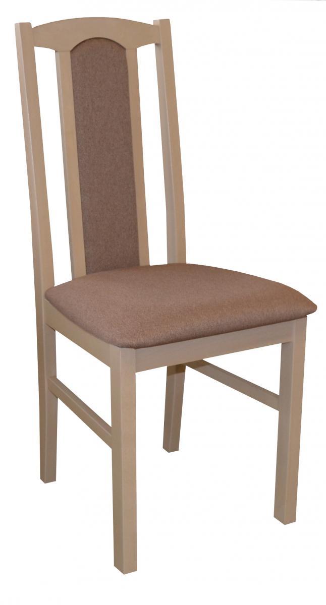 Jídelní židle Bosberg VII sonoma/15