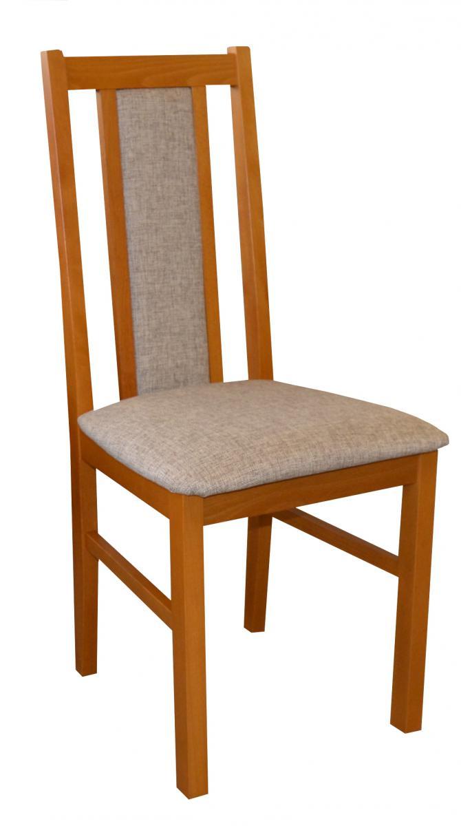 Jídelní židle Bosberg XIV olše/27