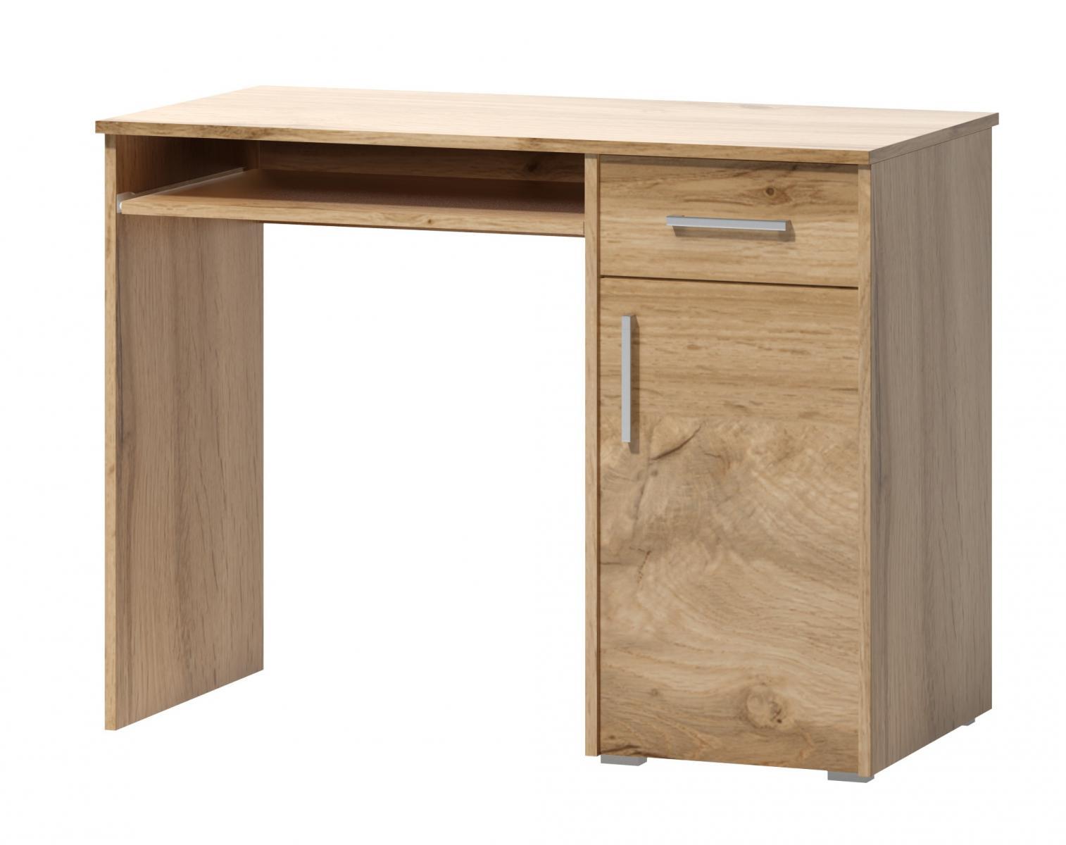 Psací stůl Fatra 15 1d1s dub wotan