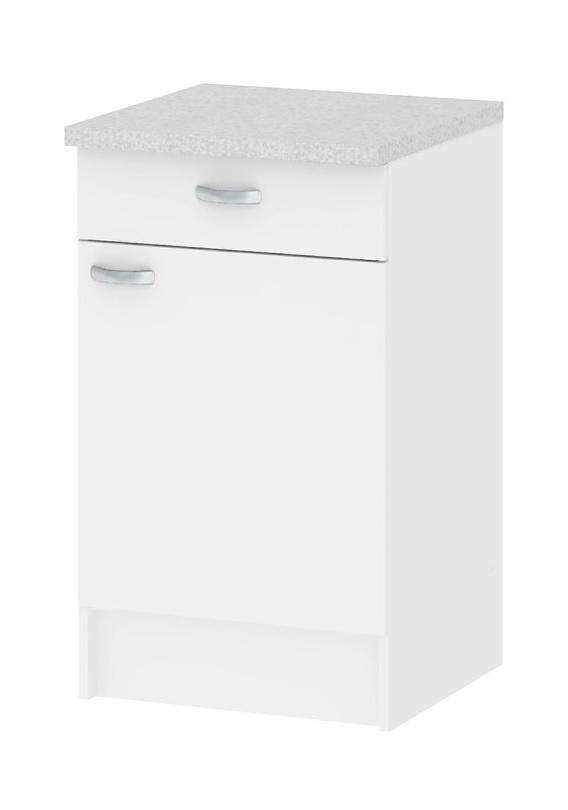Kuchyňská skříňka Cassie 520 bílá