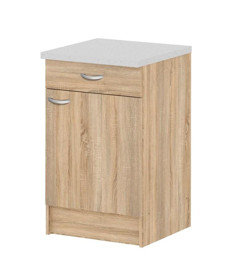 Kuchyňská skříňka Cassie 520 oak