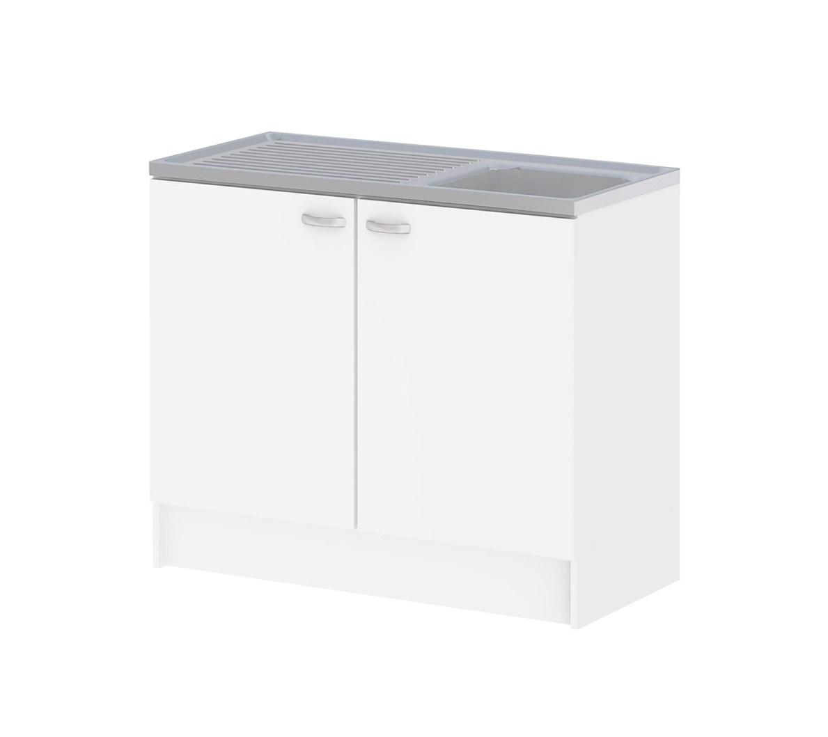 Kuchyňská skříňka Cassie 513 bílá