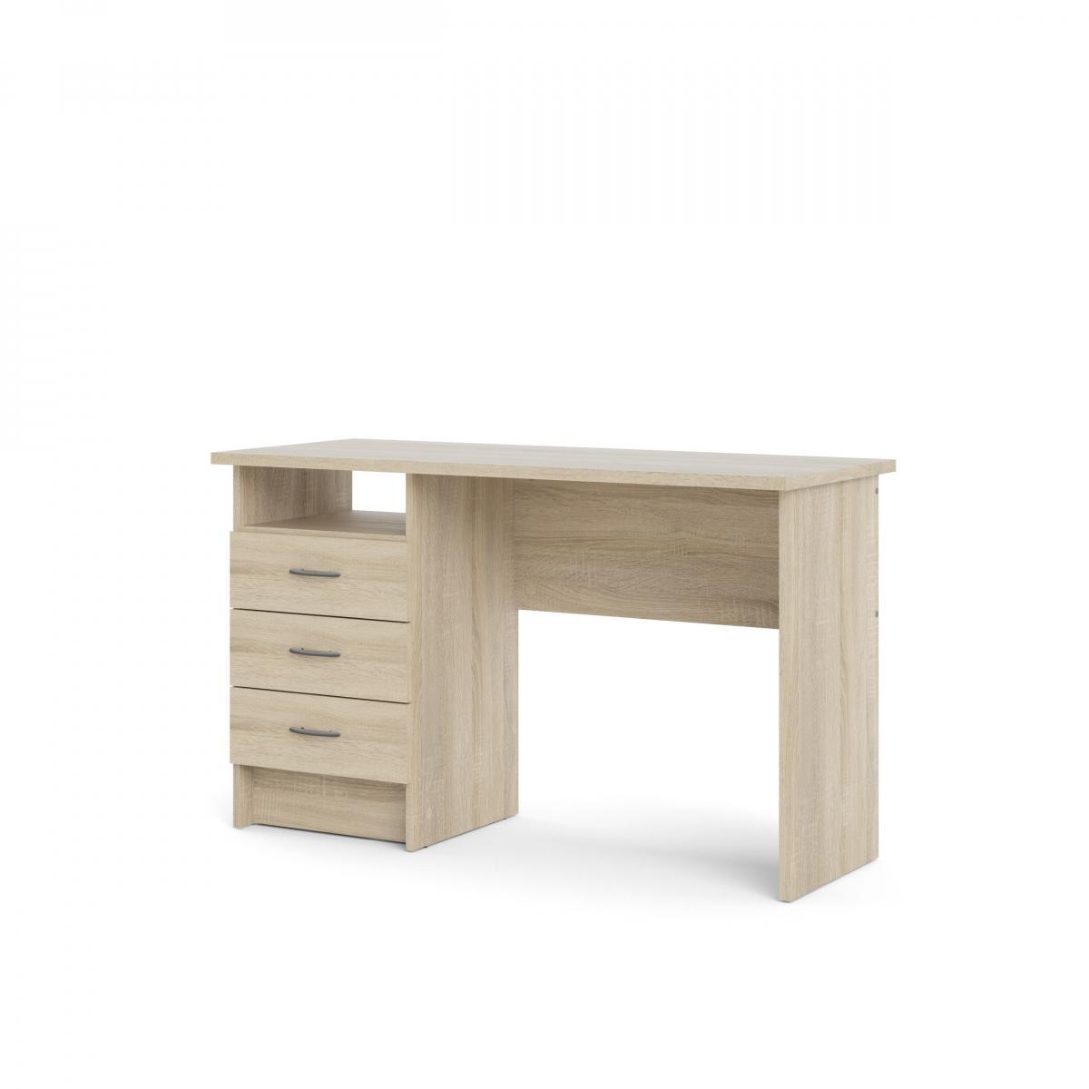 Psací stůl Felix 134 oak