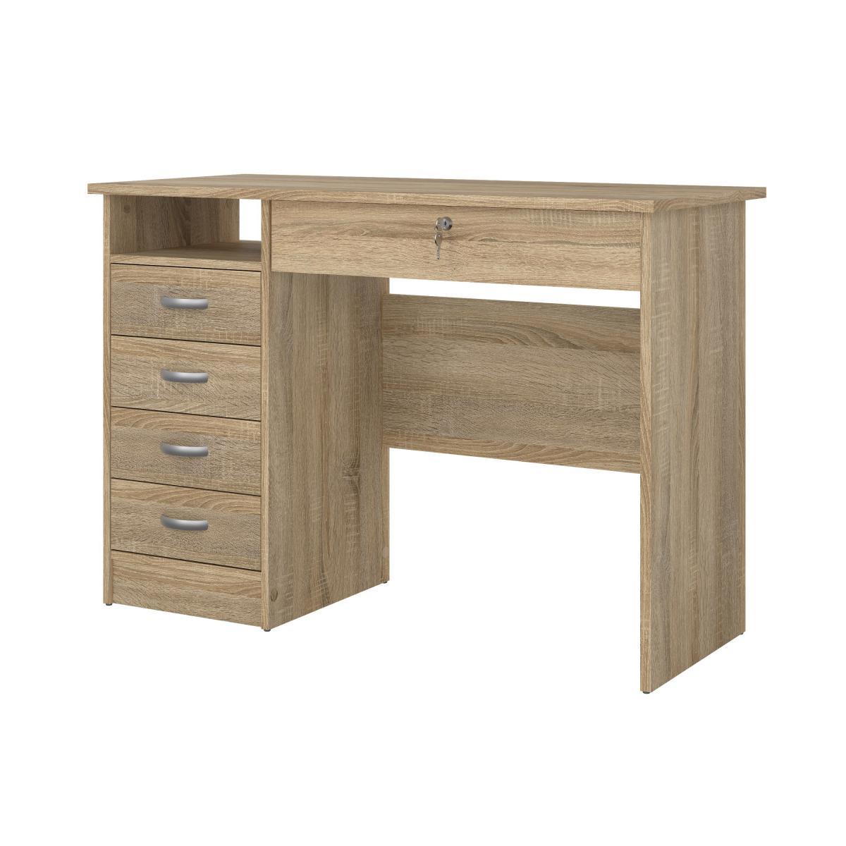 Psací stůl Felix 163 oak