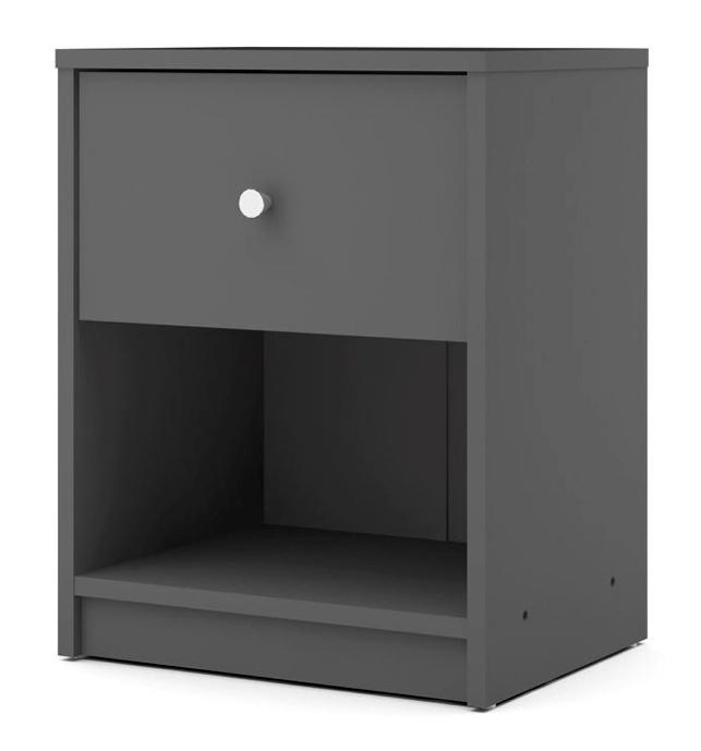 Noční stolek Myra 331 grey