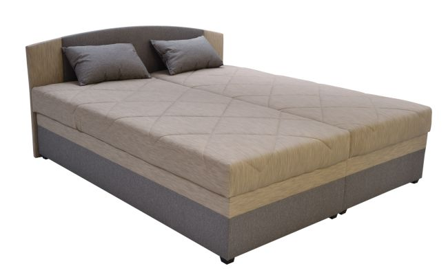 Postel Betty 180x200 Tribeca beige/GC2