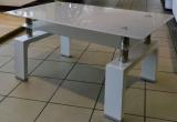 Konferenčný stolek A 08-2 černý