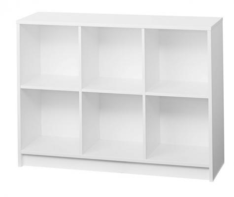 Knihovna bílá 82262